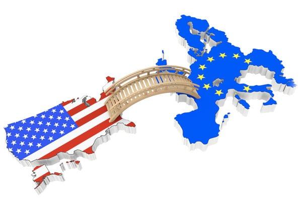 Bridge Gap EU US Law