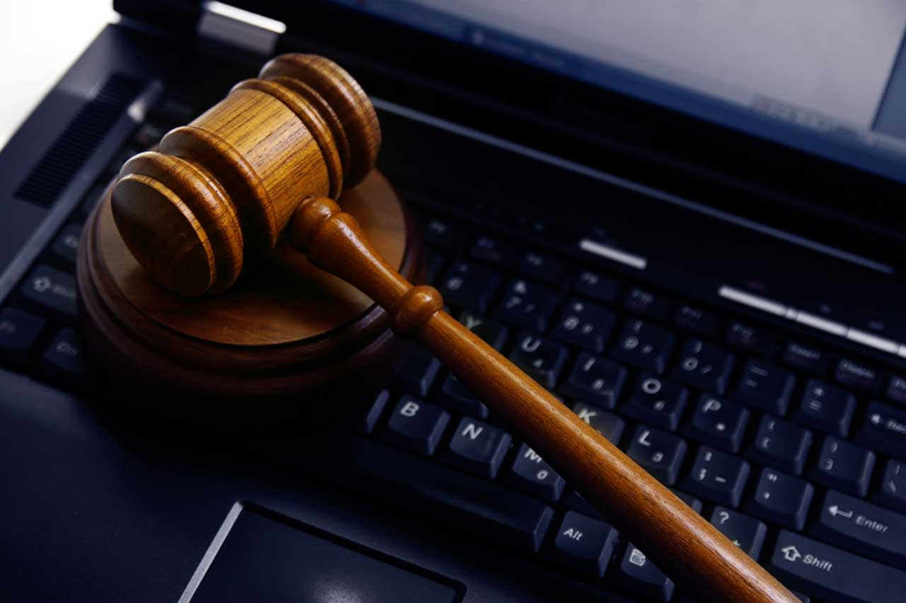 IT, Software and computer law