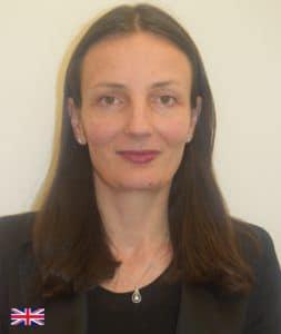 Helene Berard UK Lawyer