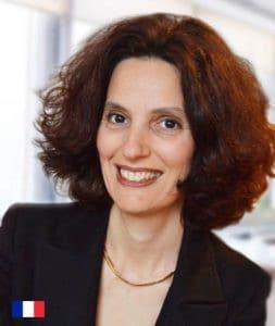 Caroline Sandler French Lawyer